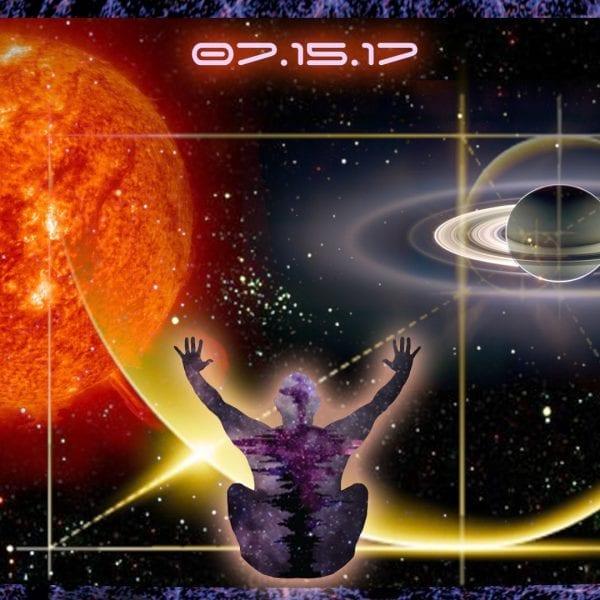 Glowga & Gongs 07.15.17